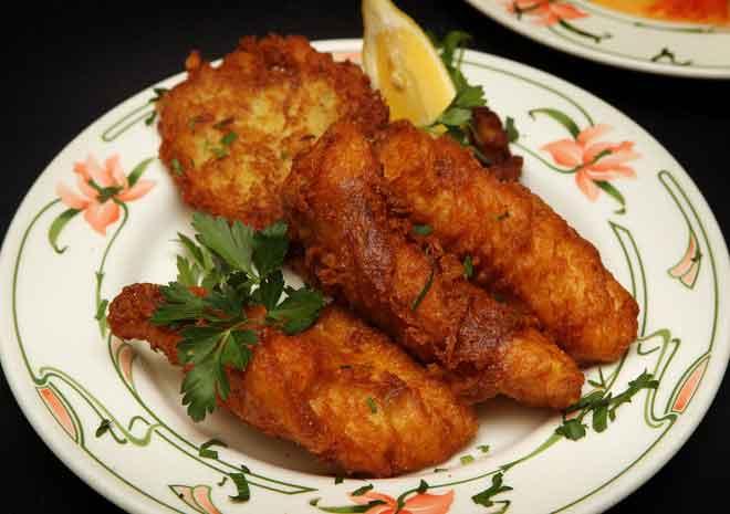 पंजाबी स्टाइल फिश फ्राई Fish Fry Recipe in Hindi