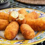 Potato Croquettes recipe