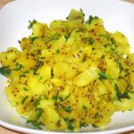 aloo bharta recipe