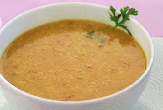 dal ka soup