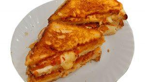 tomato sandvich recipe