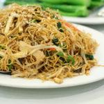 बाज़ार जैसी वेज चाउमिन रेसिपी Veg Chowmein Recipe