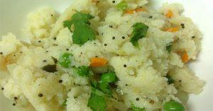vegetable upma recipe in hindi