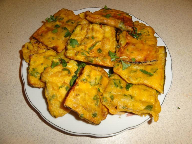 baigan bhaji
