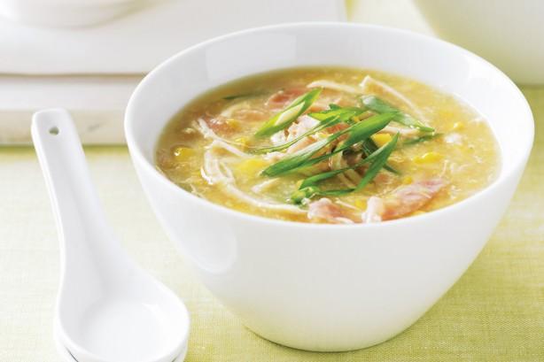 सर्दियों की आहट सुनाई दे रही हैं पिएं गरमागर्म चाइनीज क्रीम सूप