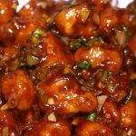 Crispy Restaurant Style Gobi Manchuria