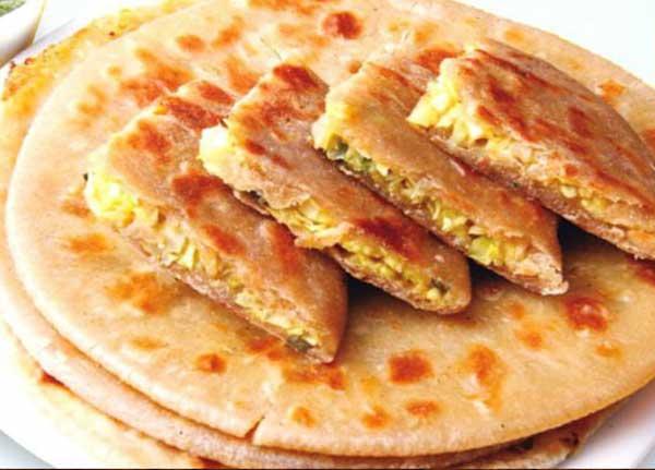 मूली का पराठा रेसिपी – Mooli Paratha Recipe in Hindi