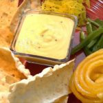 गुजरात की एक बहुत ही फेमस डिश फाफड़ा – gujarati fafda recipe in hindi