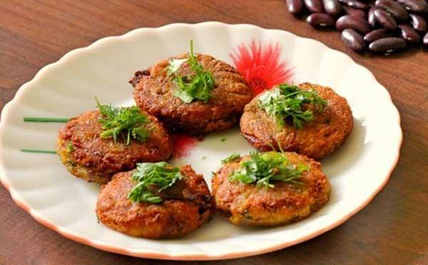 बनाएं स्वादिष्ट राजमें के कबाब – rajma ke kabab recipe