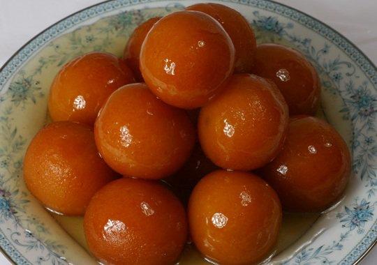 बनाएं आलू के स्वादिष्ट गुलाब जामुन – aloo ke gulab jamun recipe in hindi
