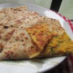 चने की दाल का पराठा बनाने की रेसिपी – how to make chana dal paratha recipe