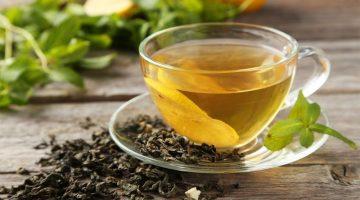 ग्रीन टी रेसिपी पीने का सही समय और तरीका Green Tea Recipe in Hindi