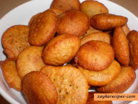 बनाएं स्वादिष्ट मालपुए- meethe pua banane ki vidhi
