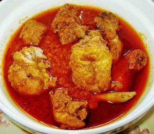 how to make chicken Korma