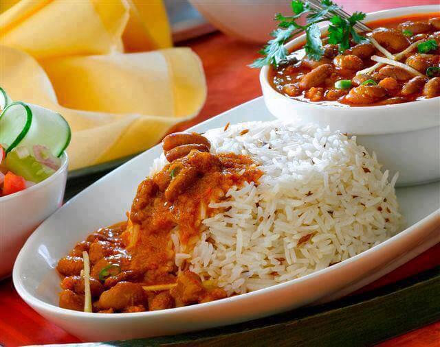 स्वादिष्ट राजमा चावल बनाने की रेसिपी – rajma chawal recipe in hindi
