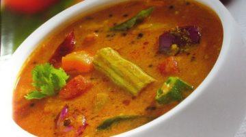 परफेक्ट साउथ इंडियन सांभर रेसिपी Sambar Recipe in Hindi