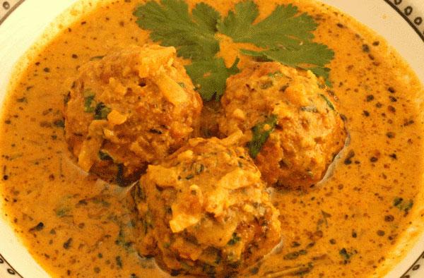 Gobhi Paneer Kofta Recipe