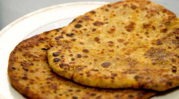 बनाएं स्वादिष्ट चिकन कीमा पराठा – chicken keema paratha recipe in hindi