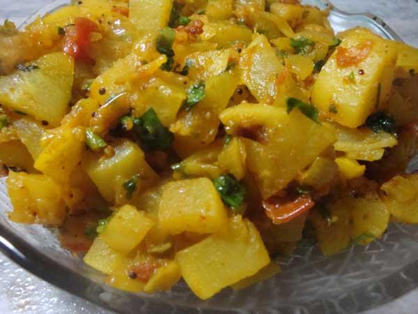 हाइट बढ़ाना चाहते हैं तो आज से ही खाएं ये सब्ज़ी….. – shalgam recipe in hindi