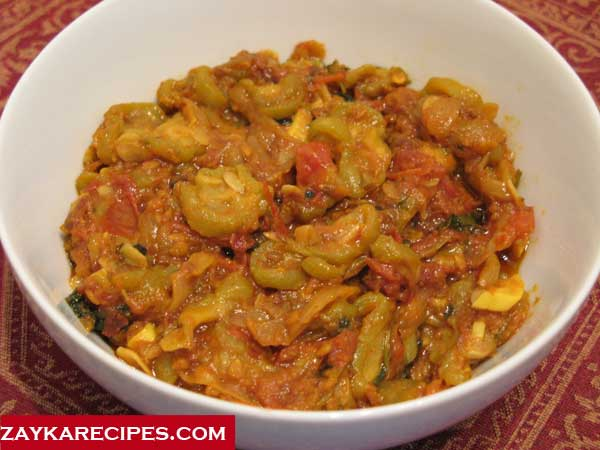 तोरई की सब्जी कैसे बनाते हैं Turai ki Sabzi, Ridge Gourd