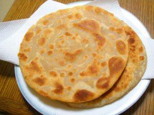 Mughlai paratha
