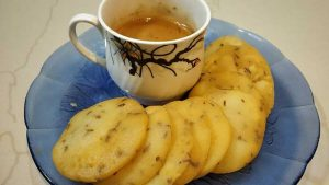 cheese papdi snacks