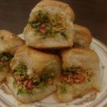 गुजरात की फेमस फ़ूड दाबेली बनाने की रेसिपी – how to make dabeli at home