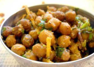 सूखे काले चने बनाने का तरीका – sukhe kale chane ki recipe