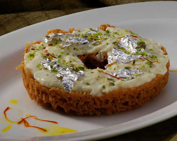 ghevar sweet recipes