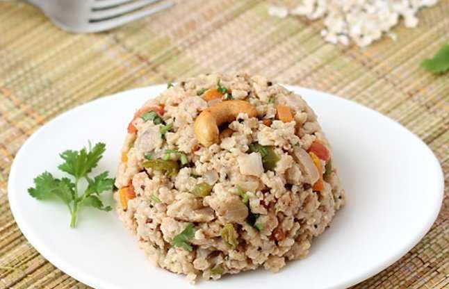 आपकी मेमोरी को तेज़ करेगा यह फूड – oats upma calories