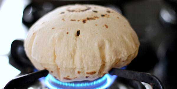 how to make soft chapati tips