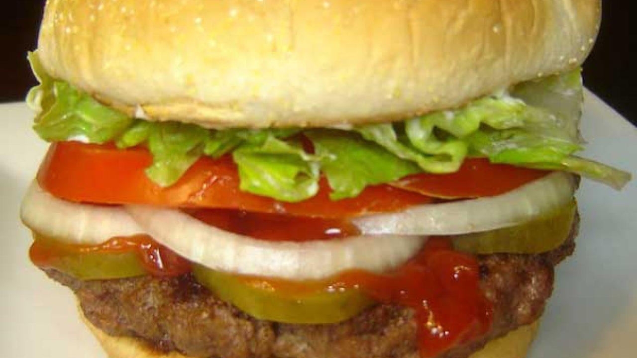 Veg Burger Recipe Hindi Mai Image Of Food Recipe