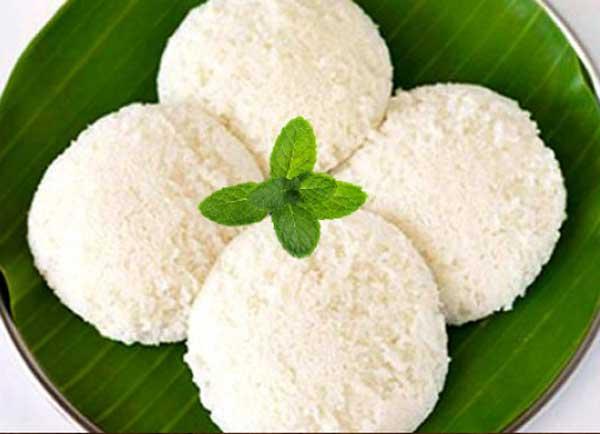 दाल चावल की इडली बनाने का नया फार्मूला Rice Idli Recipe