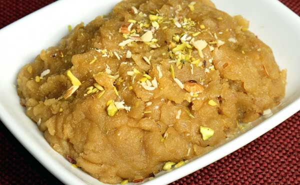 aate halwa recipe