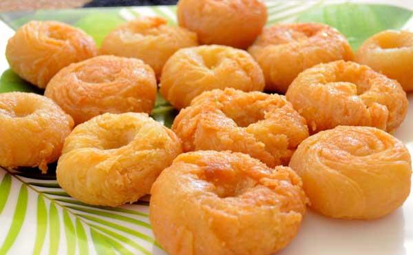 खस्ता एवं स्वादिष्ट बालूशाही, पडोसी भी कहेंगे वाह क्या बनाया है Balushahi Recipe