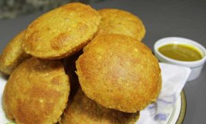 how to make bedmi puri at home