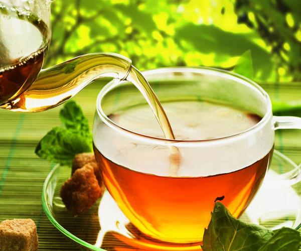 ग्रीन टी पीने का सही तरीका और समय ? green tea benefits in hindi