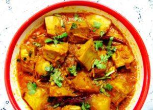 jackfruit curry
