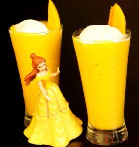 mango shake recipe