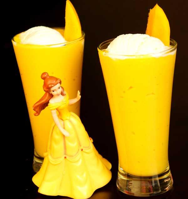 आम का शेक बनाने का आसान और सही तरीका – mango shake recipe at home