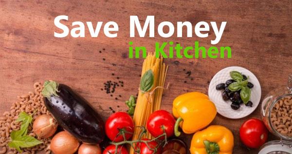 रसोई खर्च से हज़ारों रूपये बचाने के टिप्स