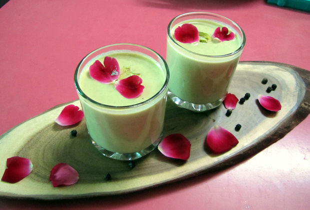 thandaI sharbat