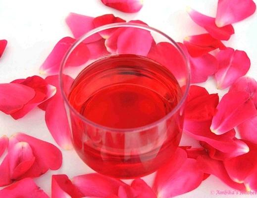 Rose Sharbat