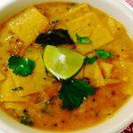 ये राजस्थानी दाल ढोकली नहीं खाई तो कुछ नहीं खाया आपने – dal dhokli recipe in hindi