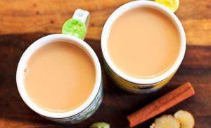 dudh wali mithi chai