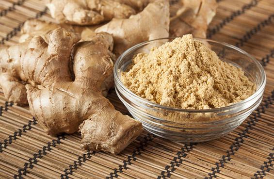 सुखी हुई अदरक के चमत्कारिक लाभ Benefits of Ginger Powder