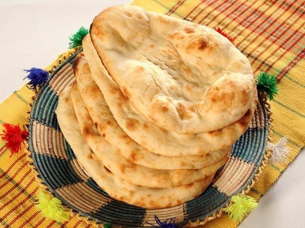 खमीरी रोटी रेसिपी – HOW TO MAKE khameeri roti