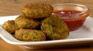 Maggie Cutlets