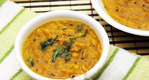 जो लोग तुरई नहीं खाते हैं, उनके लिए बेस्ट ऑप्शन हैं तुरई मूंगदाल की सब्ज़ी