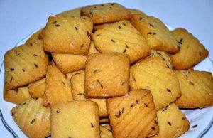 Zera Biscuit